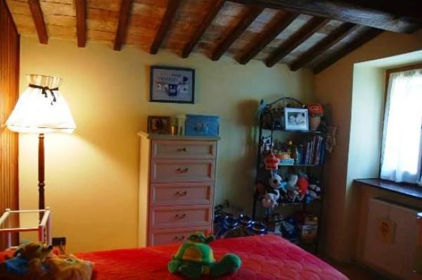 Rustico/Casale in vendita a Spoleto, Frazione Di Spoleto, Con giardino, 100 mq - Foto 6