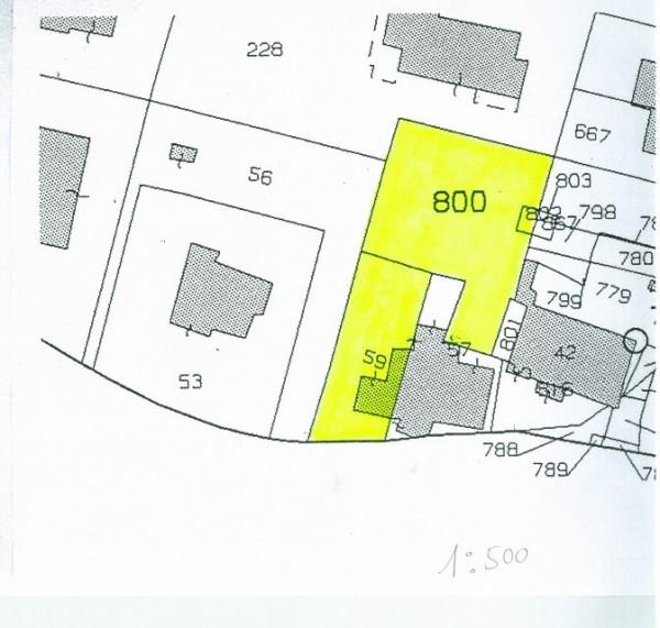 Immobile in vendita a Spoleto, Periferia, 950 mq