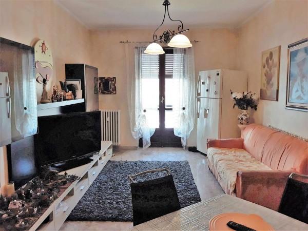 Appartamento in vendita a Robassomero, Con giardino, 115 mq - Foto 18