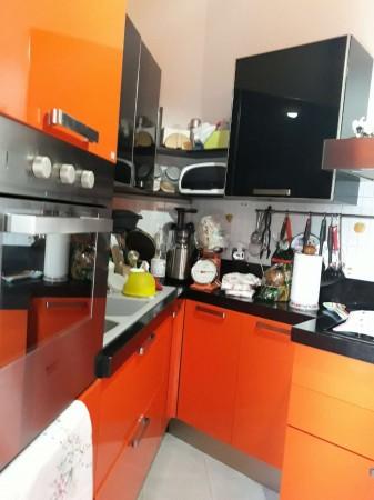Appartamento in vendita a Robassomero, Con giardino, 115 mq - Foto 15