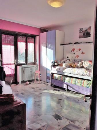 Appartamento in vendita a Robassomero, Con giardino, 115 mq - Foto 12