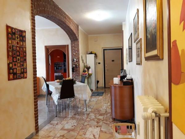 Appartamento in vendita a Robassomero, Con giardino, 115 mq - Foto 21