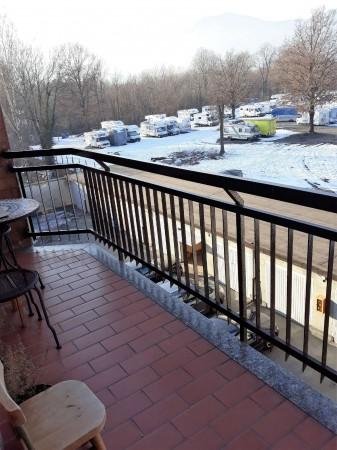Appartamento in vendita a Robassomero, Con giardino, 115 mq - Foto 4