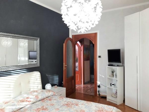 Appartamento in vendita a Robassomero, Con giardino, 115 mq - Foto 7