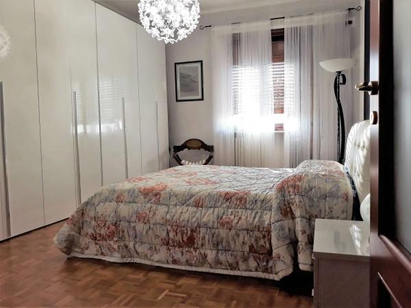 Appartamento in vendita a Robassomero, Con giardino, 115 mq - Foto 8