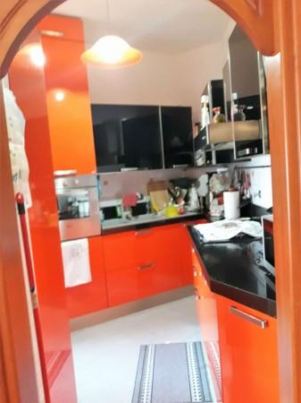 Appartamento in vendita a Robassomero, Con giardino, 115 mq - Foto 16