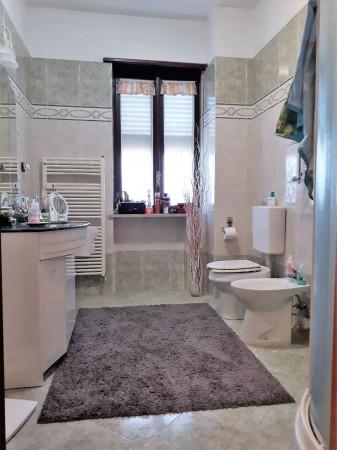 Appartamento in vendita a Robassomero, Con giardino, 115 mq - Foto 5