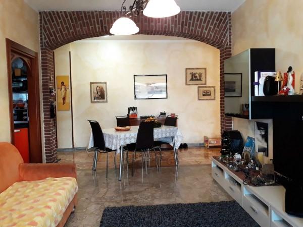 Appartamento in vendita a Robassomero, Con giardino, 115 mq - Foto 17