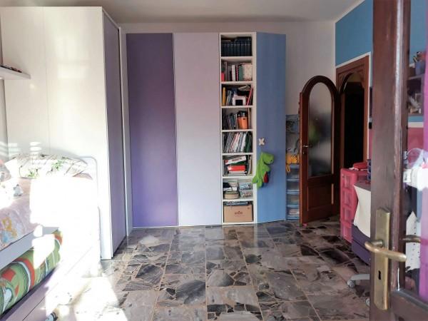 Appartamento in vendita a Robassomero, Con giardino, 115 mq - Foto 10