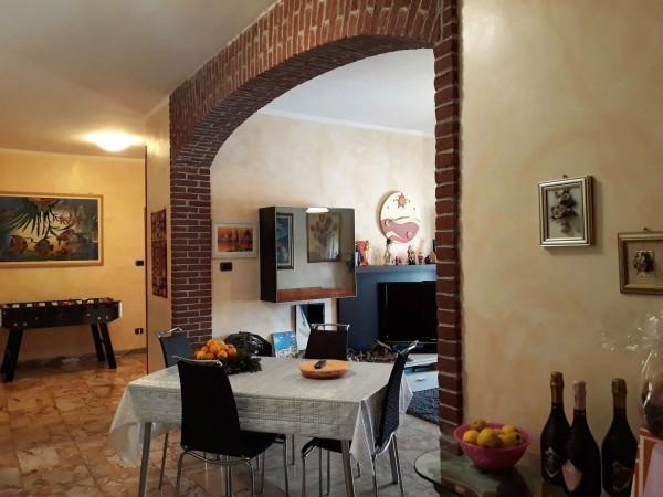 Appartamento in vendita a Robassomero, Con giardino, 115 mq - Foto 20