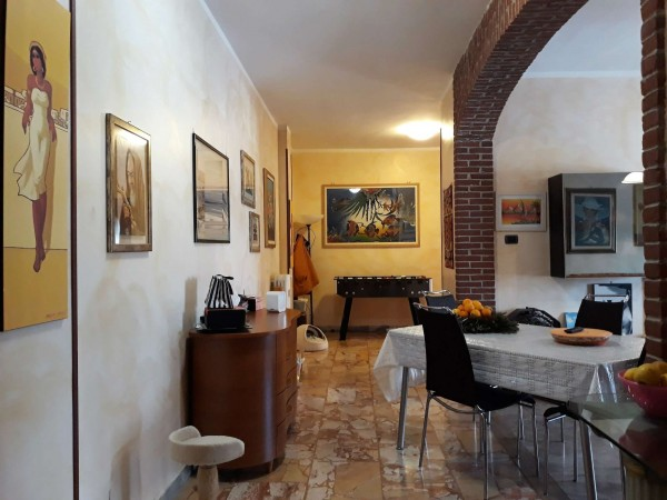 Appartamento in vendita a Robassomero, Con giardino, 115 mq - Foto 13