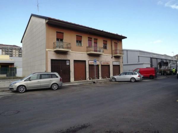 Appartamento in vendita a Torino, Pressi Allianz Stadium, 140 mq