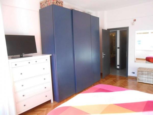 Appartamento in vendita a Genova, Fine Via Ausonia, Con giardino, 95 mq - Foto 39