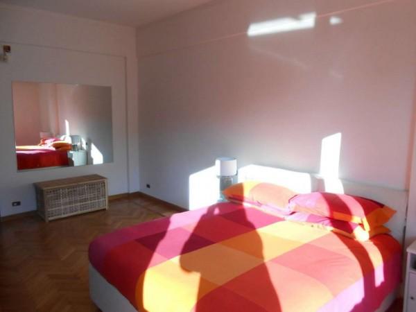 Appartamento in vendita a Genova, Fine Via Ausonia, Con giardino, 95 mq - Foto 37