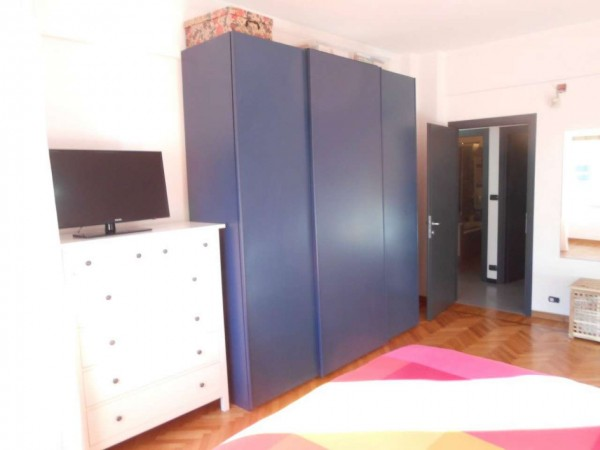 Appartamento in vendita a Genova, Fine Via Ausonia, Con giardino, 95 mq - Foto 29