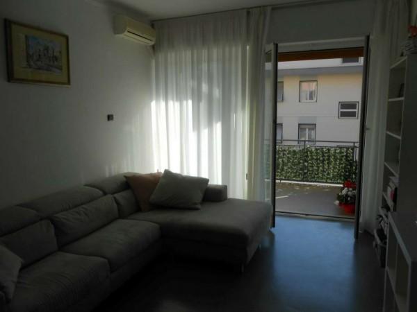Appartamento in vendita a Genova, Fine Via Ausonia, Con giardino, 95 mq - Foto 58