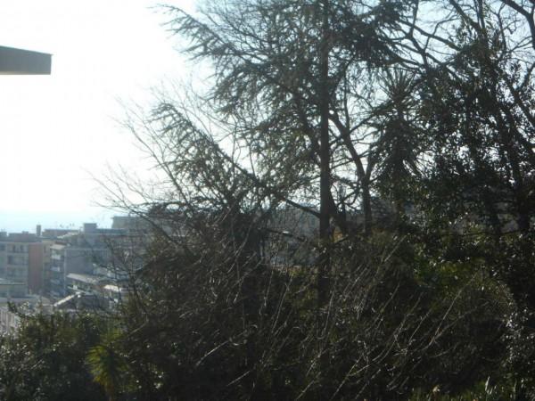 Appartamento in vendita a Genova, Fine Via Ausonia, Con giardino, 95 mq - Foto 2