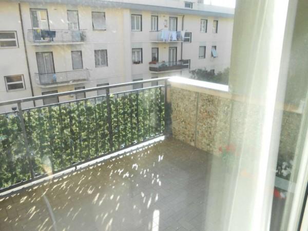 Appartamento in vendita a Genova, Fine Via Ausonia, Con giardino, 95 mq - Foto 10