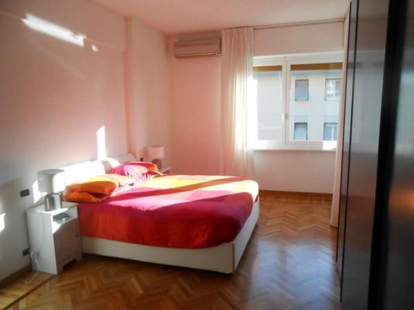 Appartamento in vendita a Genova, Fine Via Ausonia, Con giardino, 95 mq - Foto 38