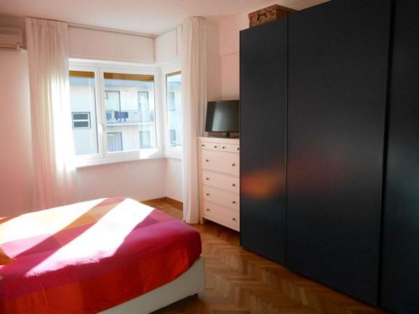 Appartamento in vendita a Genova, Fine Via Ausonia, Con giardino, 95 mq - Foto 45