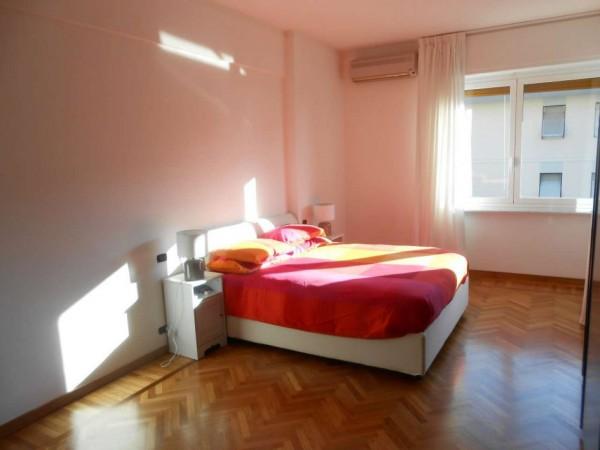 Appartamento in vendita a Genova, Fine Via Ausonia, Con giardino, 95 mq - Foto 46