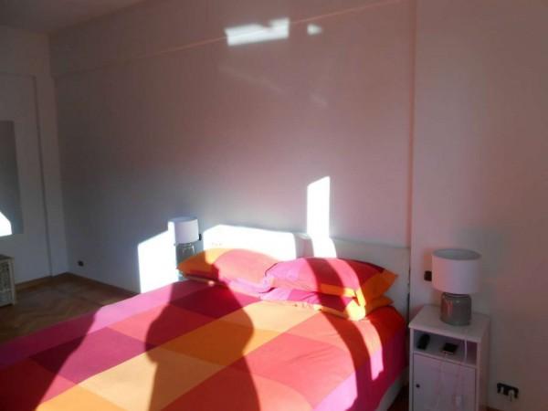 Appartamento in vendita a Genova, Fine Via Ausonia, Con giardino, 95 mq - Foto 40