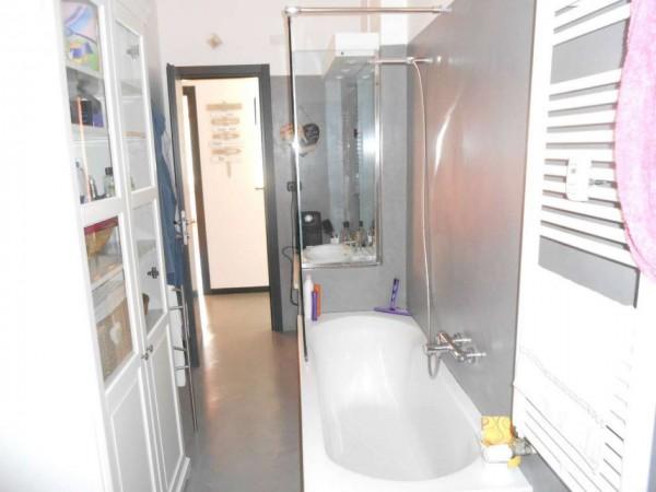 Appartamento in vendita a Genova, Fine Via Ausonia, Con giardino, 95 mq - Foto 66