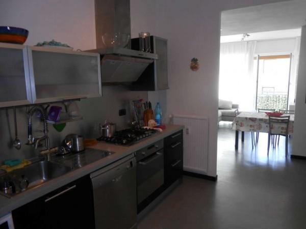 Appartamento in vendita a Genova, Fine Via Ausonia, Con giardino, 95 mq - Foto 50