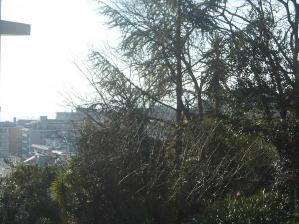 Appartamento in vendita a Genova, Fine Via Ausonia, Con giardino, 95 mq - Foto 3