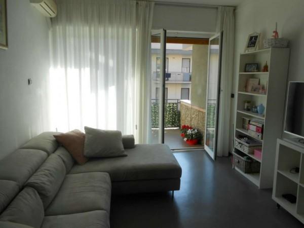 Appartamento in vendita a Genova, Fine Via Ausonia, Con giardino, 95 mq - Foto 61