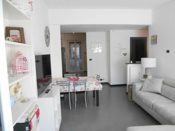 Appartamento in vendita a Genova, Fine Via Ausonia, Con giardino, 95 mq - Foto 60