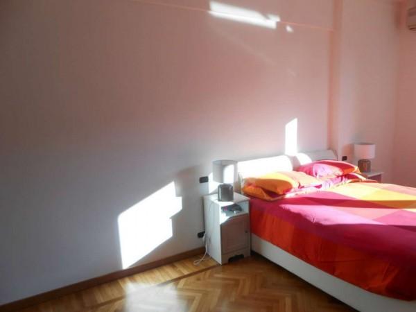Appartamento in vendita a Genova, Fine Via Ausonia, Con giardino, 95 mq - Foto 43