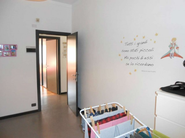 Appartamento in vendita a Genova, Fine Via Ausonia, Con giardino, 95 mq - Foto 27