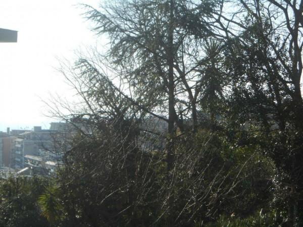 Appartamento in vendita a Genova, Fine Via Ausonia, Con giardino, 95 mq - Foto 4