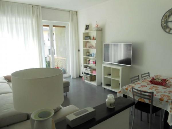 Appartamento in vendita a Genova, Fine Via Ausonia, Con giardino, 95 mq - Foto 9