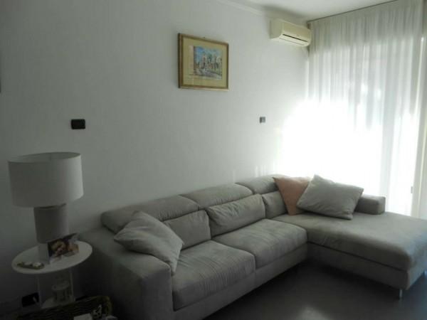 Appartamento in vendita a Genova, Fine Via Ausonia, Con giardino, 95 mq