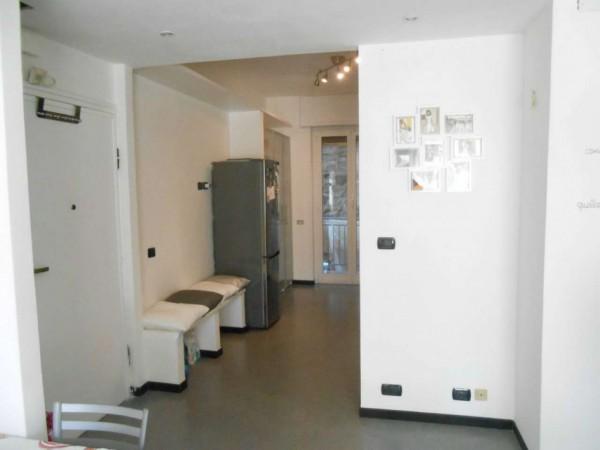 Appartamento in vendita a Genova, Fine Via Ausonia, Con giardino, 95 mq - Foto 57