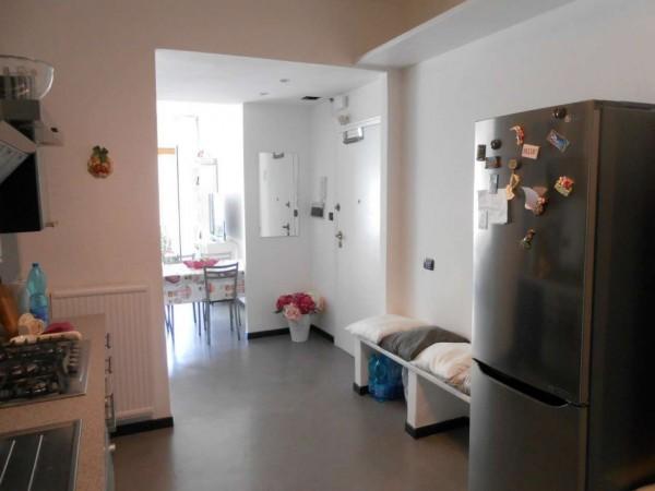 Appartamento in vendita a Genova, Fine Via Ausonia, Con giardino, 95 mq - Foto 49