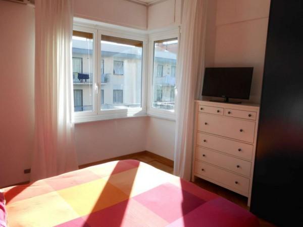 Appartamento in vendita a Genova, Fine Via Ausonia, Con giardino, 95 mq - Foto 68
