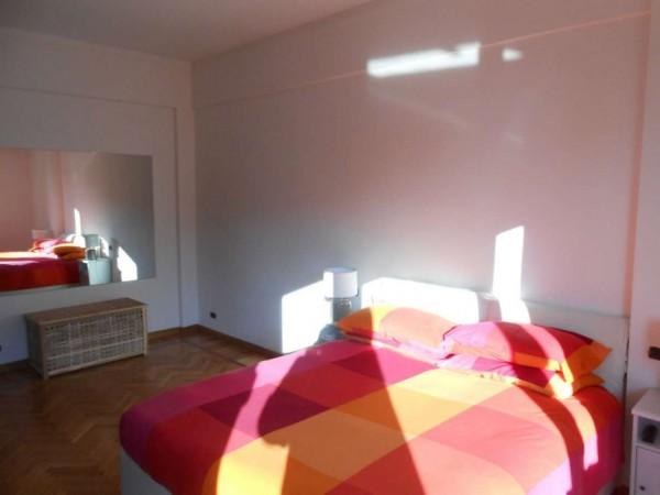 Appartamento in vendita a Genova, Fine Via Ausonia, Con giardino, 95 mq - Foto 33