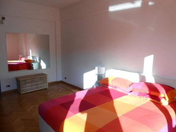 Appartamento in vendita a Genova, Fine Via Ausonia, Con giardino, 95 mq - Foto 30