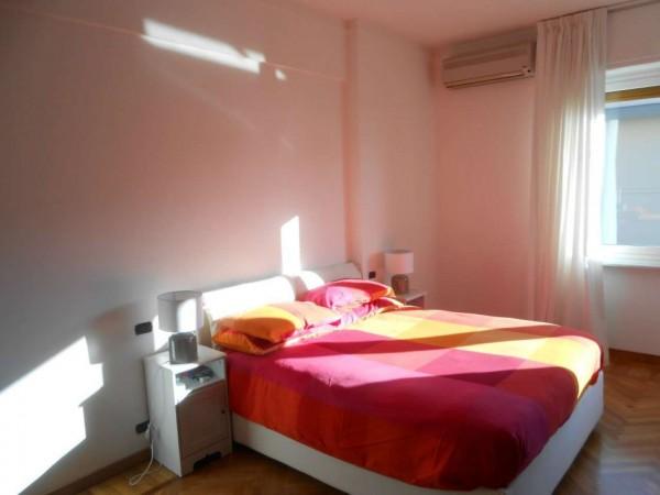 Appartamento in vendita a Genova, Fine Via Ausonia, Con giardino, 95 mq - Foto 42
