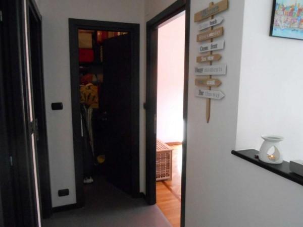 Appartamento in vendita a Genova, Fine Via Ausonia, Con giardino, 95 mq - Foto 20
