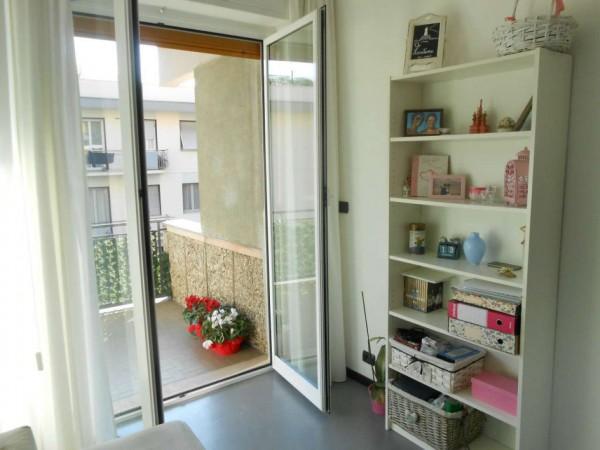 Appartamento in vendita a Genova, Fine Via Ausonia, Con giardino, 95 mq - Foto 59