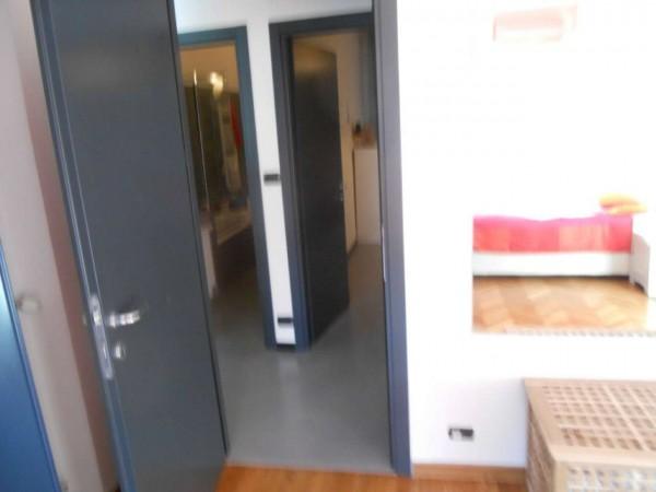 Appartamento in vendita a Genova, Fine Via Ausonia, Con giardino, 95 mq - Foto 19