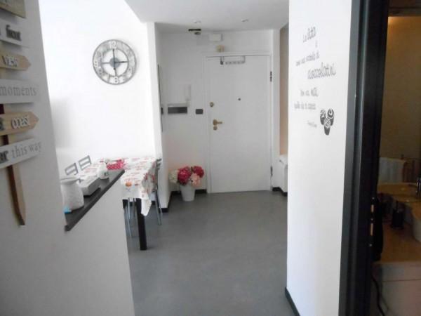 Appartamento in vendita a Genova, Fine Via Ausonia, Con giardino, 95 mq - Foto 62