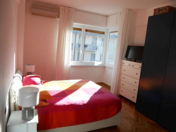 Appartamento in vendita a Genova, Fine Via Ausonia, Con giardino, 95 mq - Foto 47