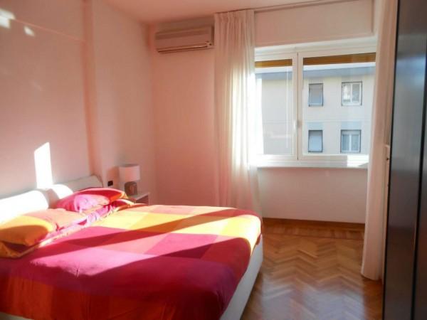 Appartamento in vendita a Genova, Fine Via Ausonia, Con giardino, 95 mq - Foto 41