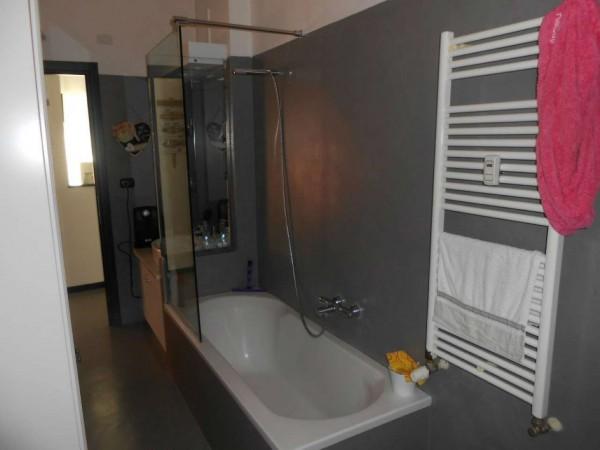 Appartamento in vendita a Genova, Fine Via Ausonia, Con giardino, 95 mq - Foto 15