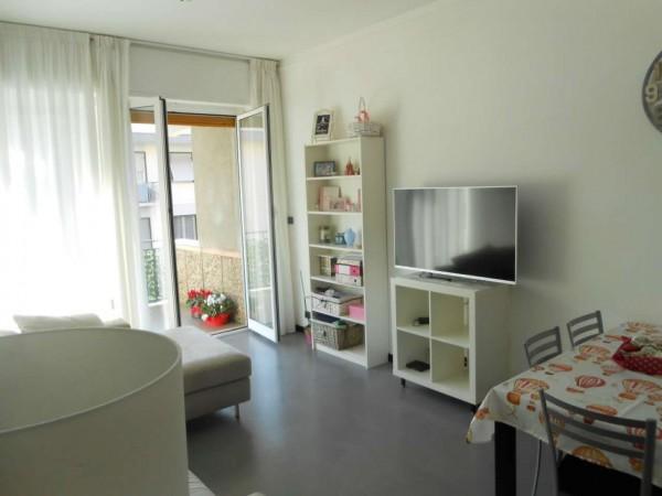 Appartamento in vendita a Genova, Fine Via Ausonia, Con giardino, 95 mq - Foto 71